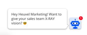 Heuvel Marketing Drift