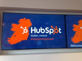 Inbound marketing take aways HubSpot