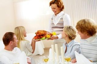Op bezoek bij de schoonfamilie: een les relatiemarketing