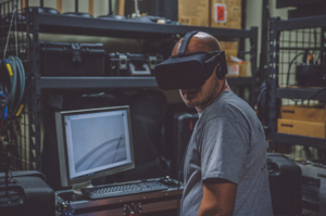 virtual en augmented reality b2b marketing