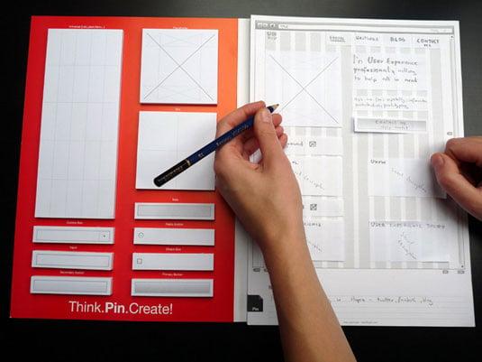 Vier fasen bij het bouwen van een nieuwe b2b website - Creatividad para regalar ...