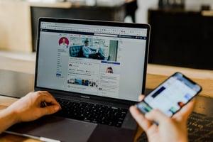Social media en digitale PR