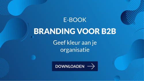 Heuvel Marketing e-book Branding voor B2B