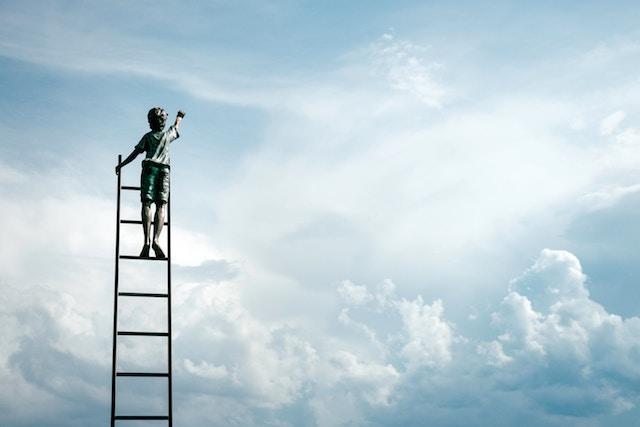 Dit zijn de vijf onmisbare ingrediënten voor de groei van je b2b onderneming!