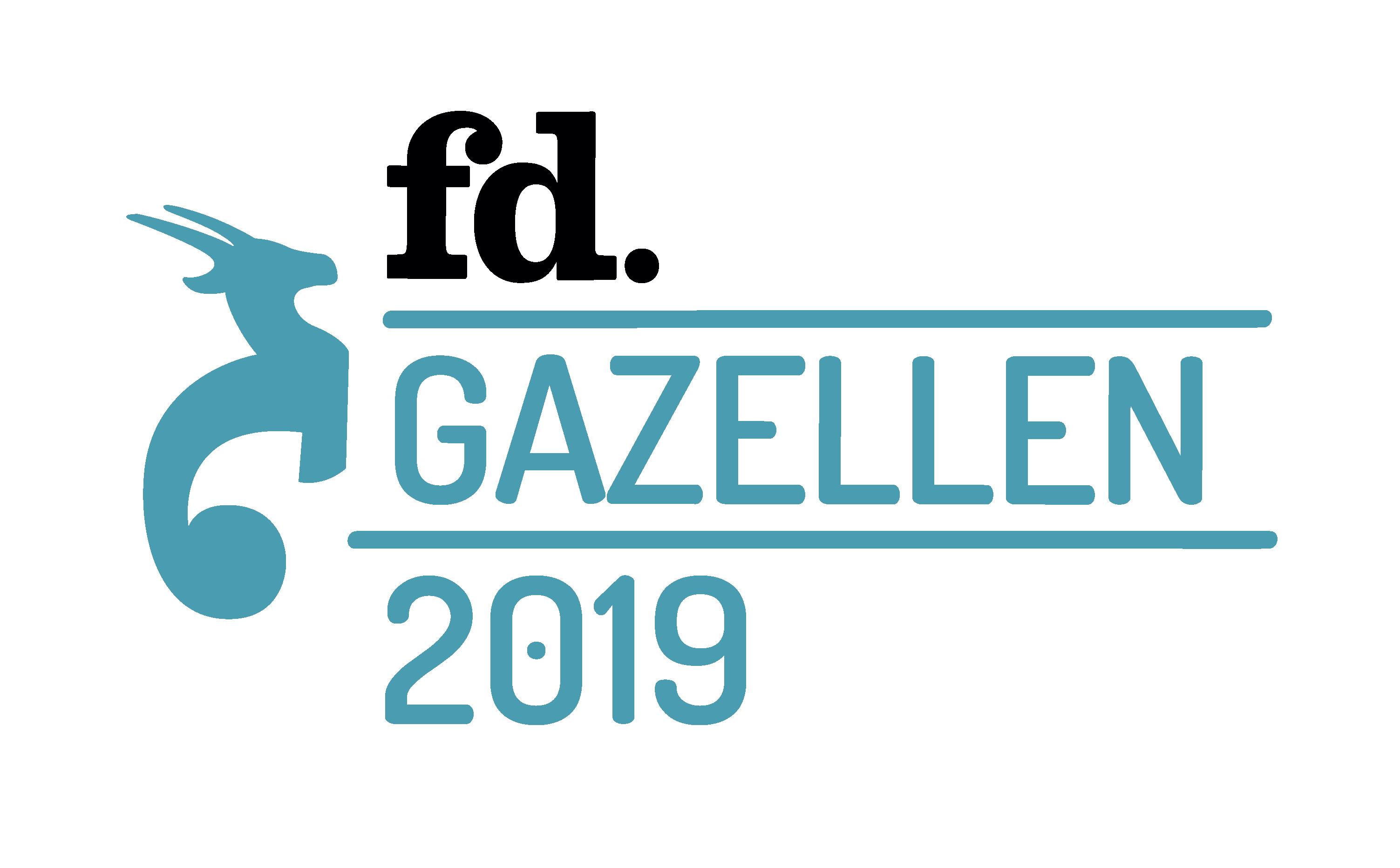 Heuvel Marketing wint FD Gazellen Award 2018
