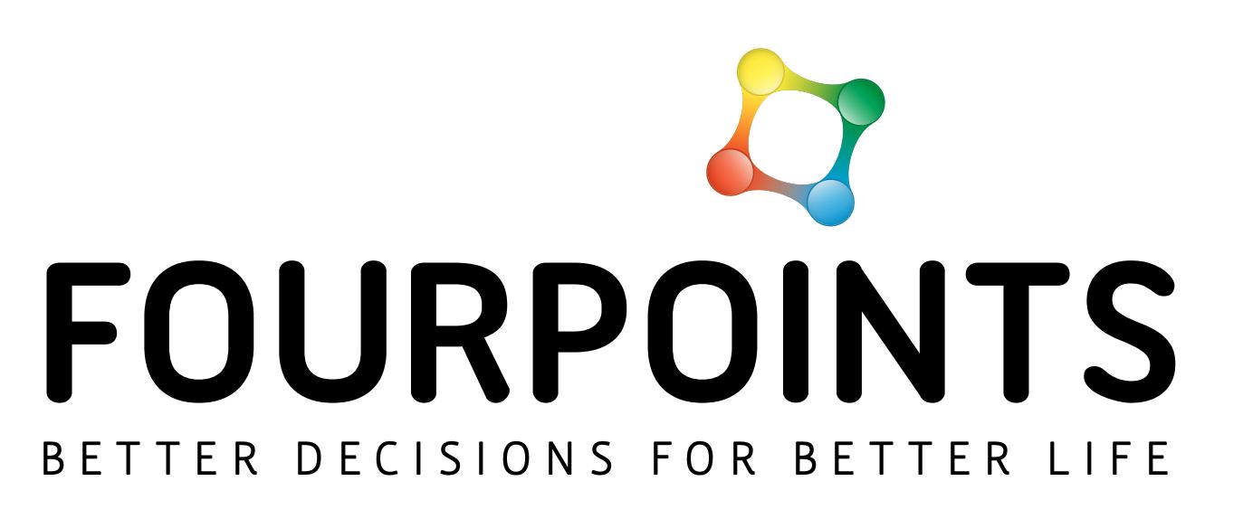 Logo Fourpoints